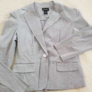 Rafaela womens blazer size 8 casual /dress balzer